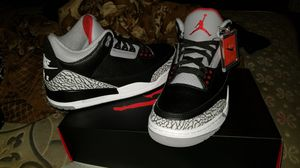 Cement 3's DS NEVER WORE for Sale in Baltimore, MD