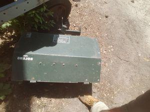 Rototiller bolens rear tiller for Sale in Alloway, NJ