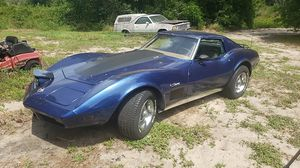 1974 Chevy Corvette stringray for Sale in Orlando, FL