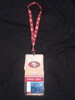 Super Bowl 2020 game ticket for Sale in Hillsboro,  OR