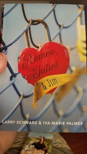 Romeo juliet and jim by larry schwarz and iva marie palmer for Sale in Coconut Creek, FL