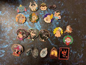 Disney pin lot for Sale in Davenport, FL