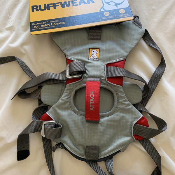 Ruffwear Small Dog Harness