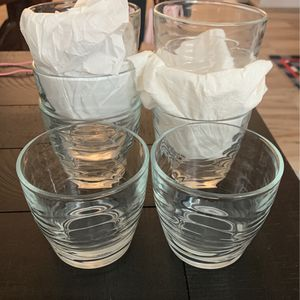 Glass Cups for Sale in Victorville, CA