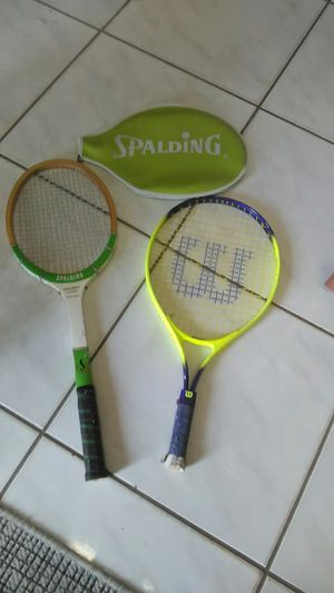 Tennis. Racket for Sale in Kissimmee, FL