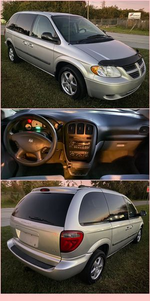 2005 Dodge Grand Caravan for Sale in Kissimmee, FL