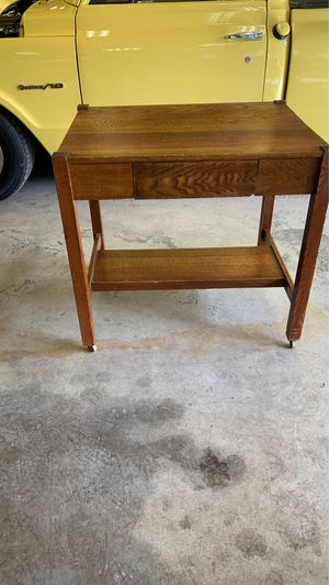 Antique desk for Sale in Port Orchard, WA