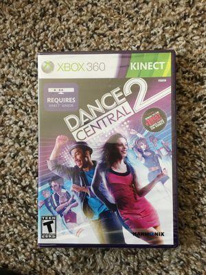 Dance Central 2 for Sale in Nashville, TN