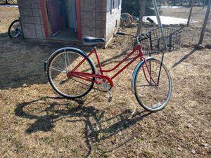 1979 Schwinn Breeze single speed ladies bike for Sale in Petoskey, MI