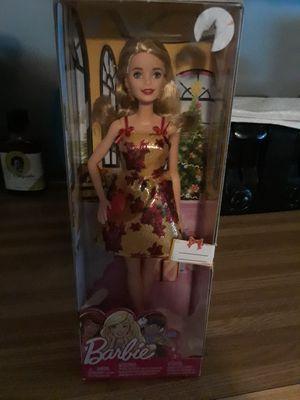 Brand new Barbie doll for Sale in Davie, FL