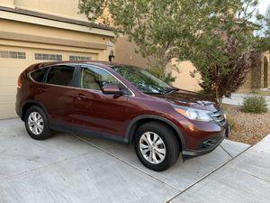 2012 Honda CRV-EX, AWD for Sale in Highland, UT
