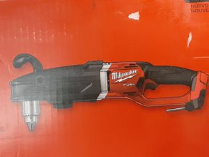 Milwaukee 1/2 right angle drill for Sale in Los Angeles, CA