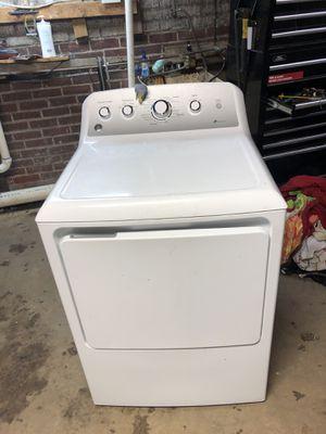 New Ge dryer for Sale in Dallas, GA