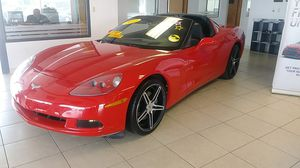 2011 Chevy Corvette Coup for Sale in Kissimmee, FL