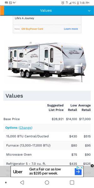2013 Jayco Jayflight camper for Sale in Winder, GA