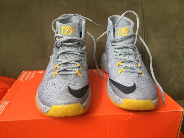 Nike zoom size 9