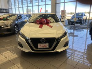 2019 Nissan Altima for Sale in Garland, TX