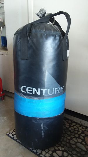 Punching bag for Sale in Palmdale, CA