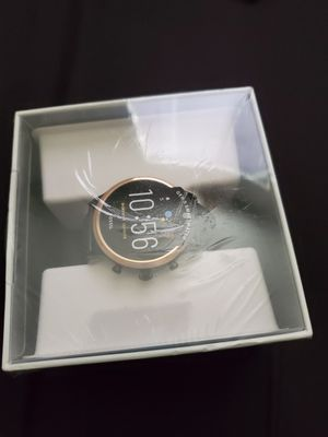 Fossil smartwatch 5 generation brand new for Sale in Purcellville, VA