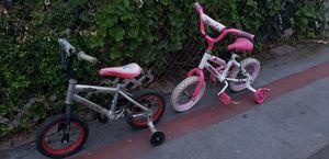Two kids bikes for Sale in El Cajon, CA
