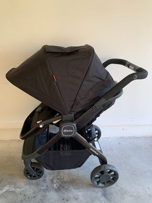 Stroller ( Diono Quantum 6-in-1 ) for Sale in Fort Lauderdale, FL