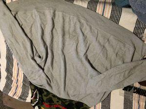 Authentic BAPE PONR Grey hoodie for Sale in Bakersfield, CA