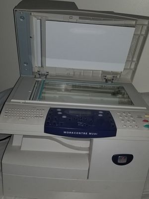 Xerox printer, fax, email and more for Sale in Hendersonville, TN