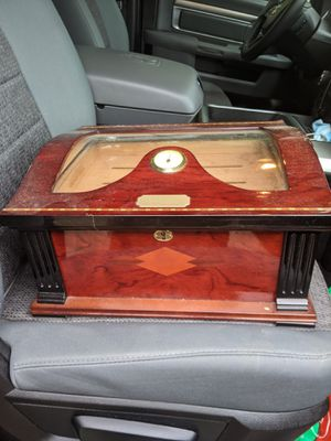 Cigar Humidifier for Sale in Lake Shore, MD