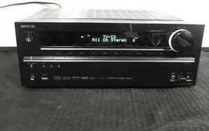 ONKYO RECIEVER HT-RC360 7.1 for Sale in Costa Mesa, CA