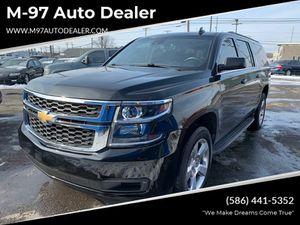 2016 Chevrolet Suburban for Sale in Roseville, MI