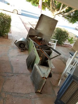 HVAC unit for scrap/ recycling for Sale in Mesa, AZ