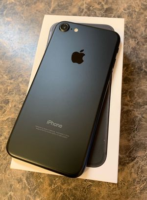 T-Mobile or Metro iPhone 7 32gb for Sale in New Port Richey, FL