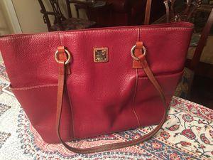 Dooney&Burke Ladies Tote/Bag for Sale in Vienna, VA
