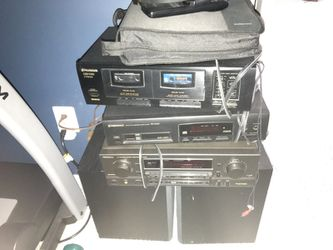 Pioneer and technical music system for sale for Sale in Bowie,  MD