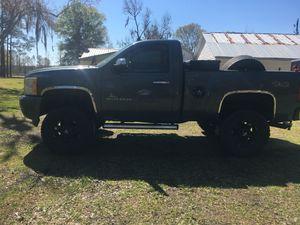 2011 Chevy gmc Silverado for Sale in Callahan, FL