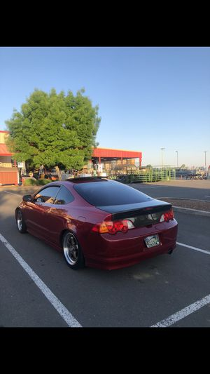 Acura rsx type-s for Sale in Tigard, OR