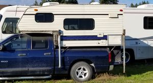 94 Pastime Camper for Sale in Arlington, WA