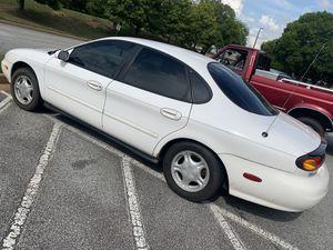 1997 Ford Taurus for Sale in Lithia Springs, GA