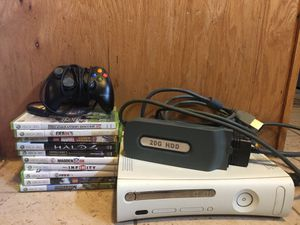 XBOX 360 Bundle for Sale in Austin, TX