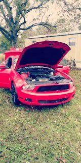 2012 Ford Mustang V6 Premium for Sale in Dublin, GA
