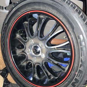 Tires And Rims for Sale in Hoffman Estates, IL