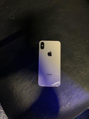 iPhone X for Sale in Aurora, IL