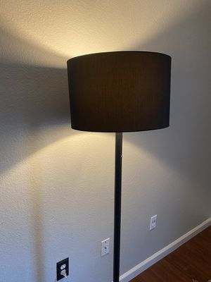 Standing lamp for Sale in San Diego, CA