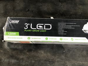 LED Plant Grow light for Sale in Rialto, CA