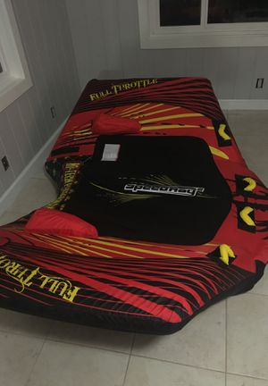 SpeedRay 2 towable tube - 2 person for Sale in Anaheim, CA