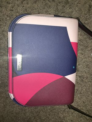Kate Spade multi color purse for Sale in Washington, DC