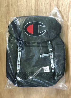 """Champion Backpack """"Prime"""" NEW for Sale in Los Angeles, CA"""