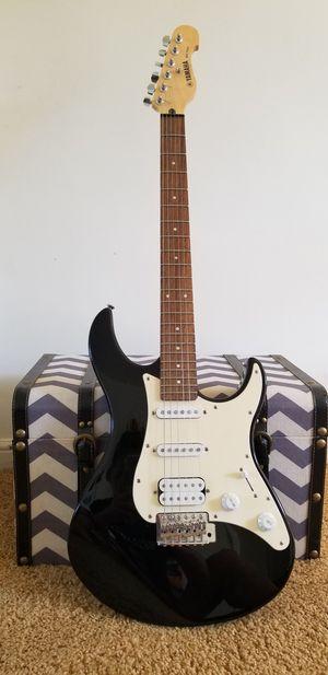 Yamaha Electric Guitar for Sale in La Mirada, CA