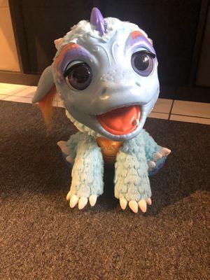 Fur real friends torch my blazing dragon for Sale in Hialeah, FL