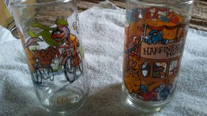 Collectible McDonalds glasses for Sale in Pittsburgh, PA